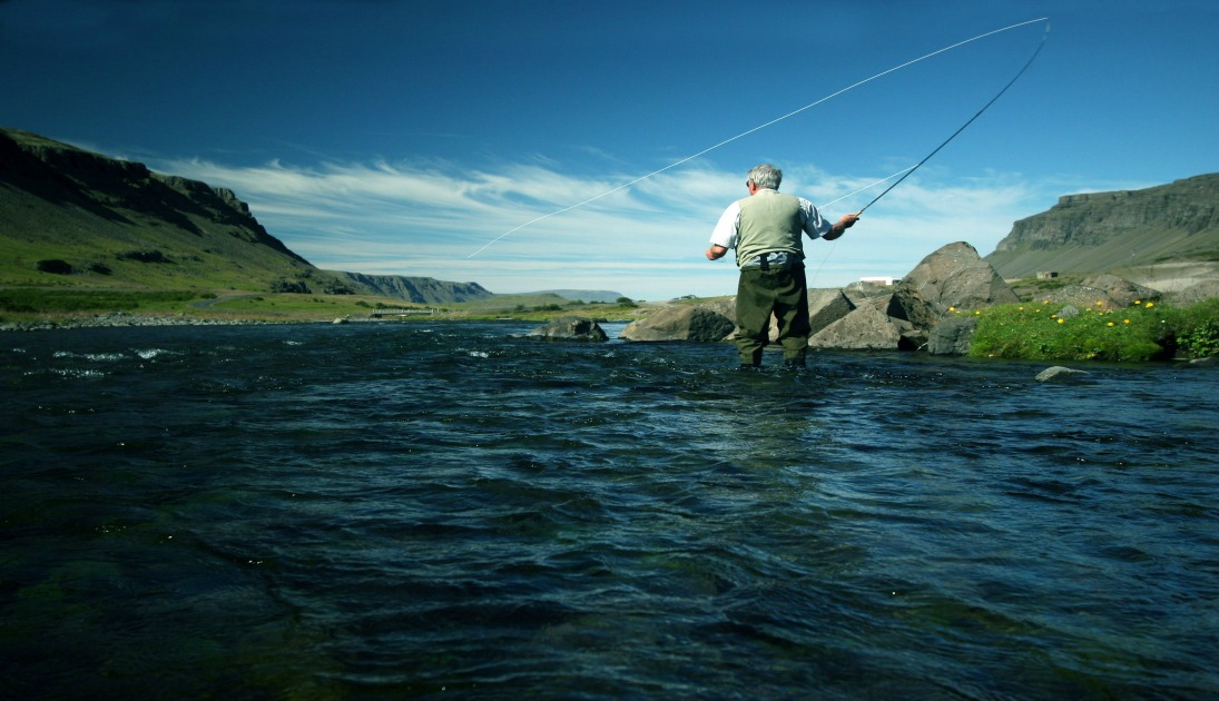39 age restricted 39 fishing regulations lifted on b c 39 s for Age requirement for fishing license