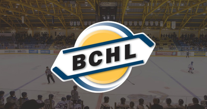 BCHL forms partnership with InStat, more in-depth stats and video for teams and fans