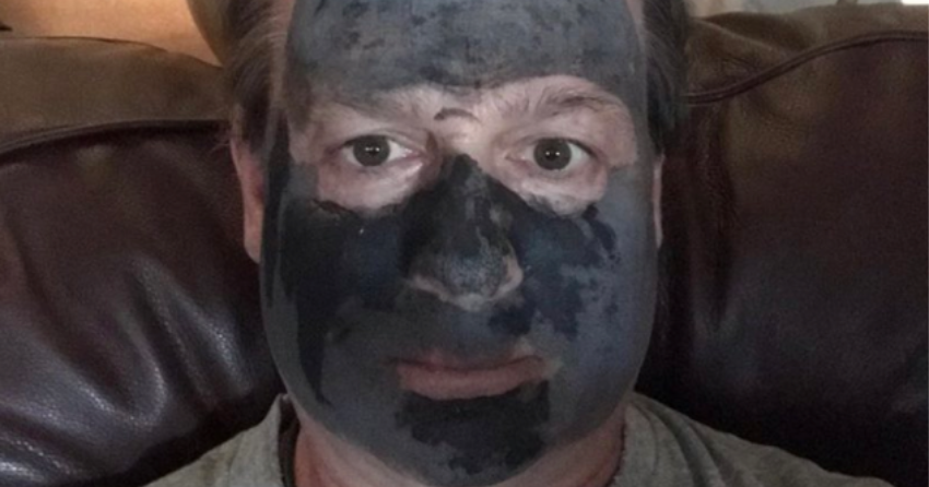 Kamloops RCMP officer under fire for apparent blackface posts