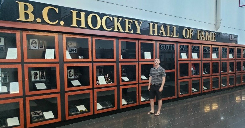 2020 BC Hockey Fall of Fame inductees to be honoured in 2021
