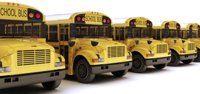 School Bus Driver Gets Impaired Driving Charges