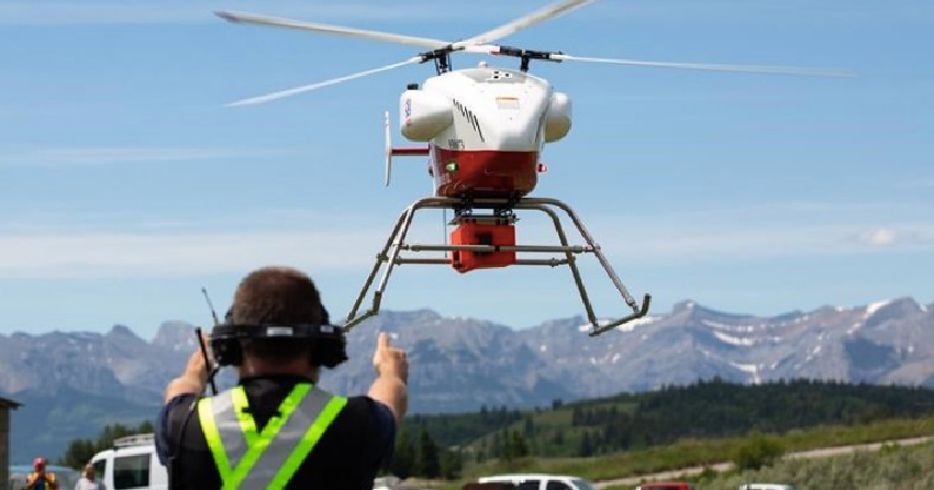 Police investigating drone operator who allegedly spied on neighbours in southern BC