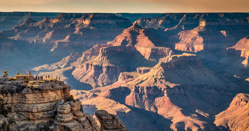 Man dies after tandem skydiving accident near the Grand Canyon