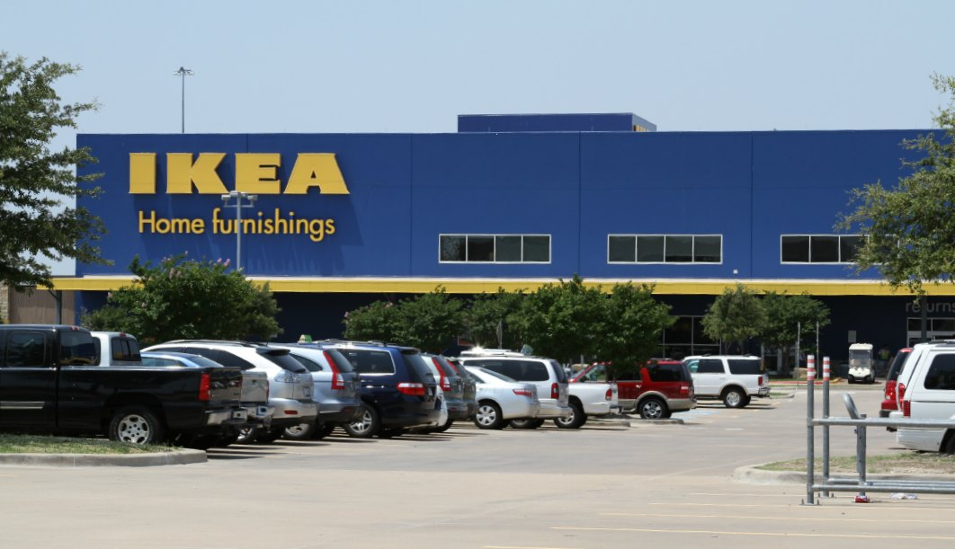 ikea wants to expand could they take over target stores. Black Bedroom Furniture Sets. Home Design Ideas