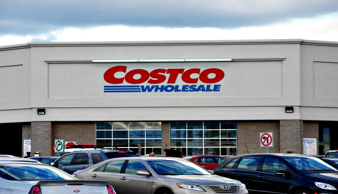 Costco America Names Visa And Citi As New Credit Card Partners