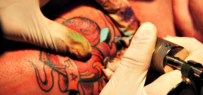 Clients tattooed at calgary shop urged to get tested for for Tattoos and hepatitis