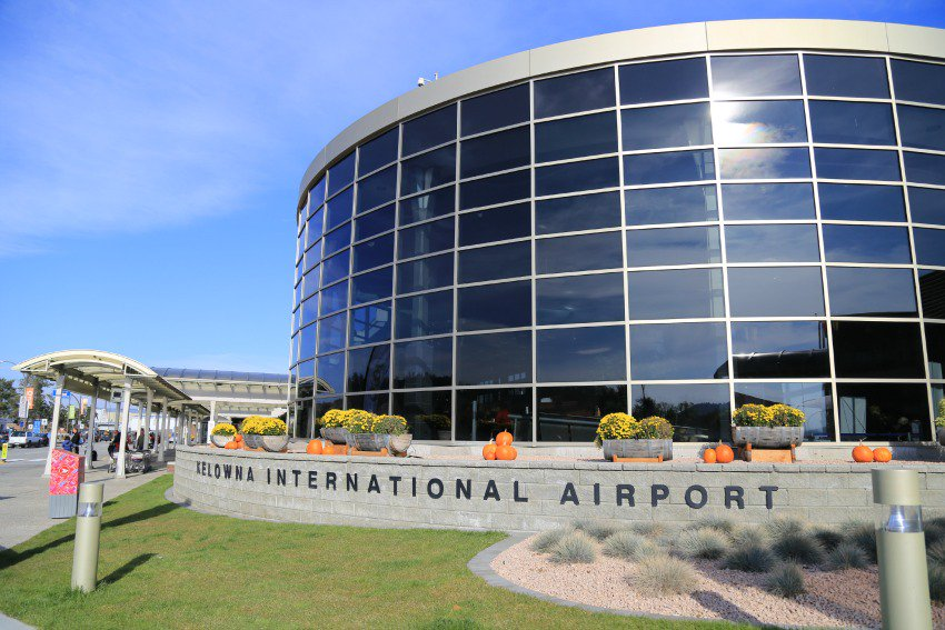 YLW responds to questions about international flights coming into Kelowna