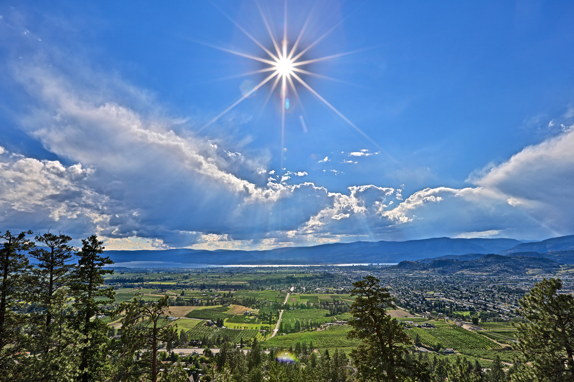 Kelowna Now Background