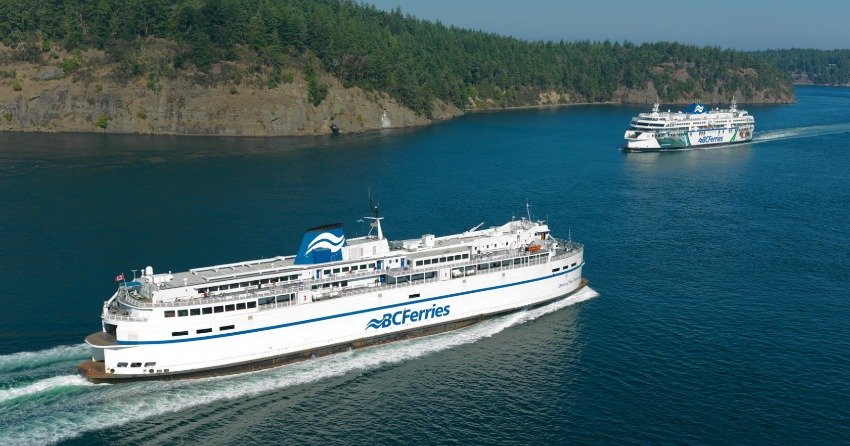 <who>Photo Credit: BC Ferries