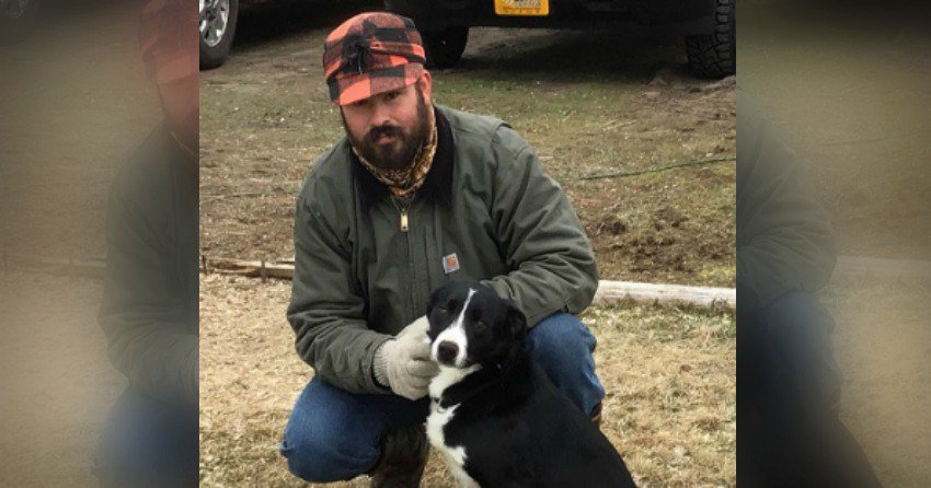 Search resumes for cowboy in suspicious missing persons case