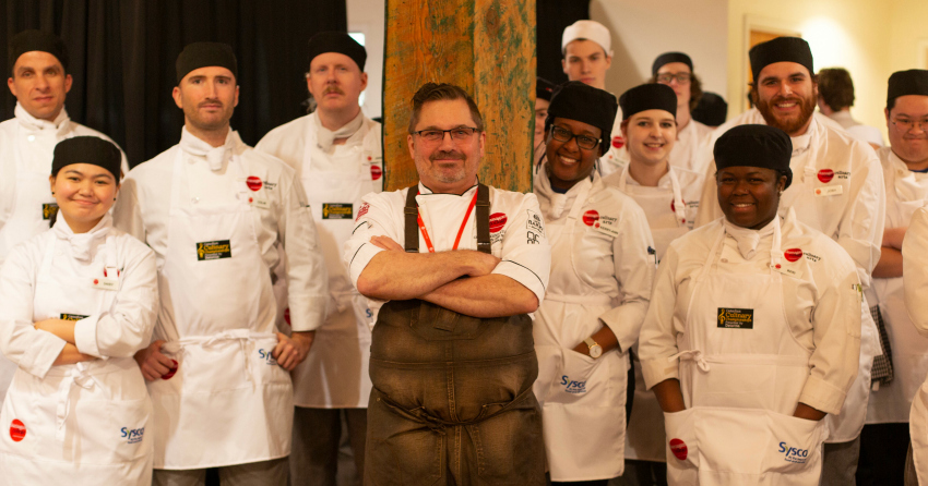 Canada's best chefs welcomed to Kelowna as they prepare to