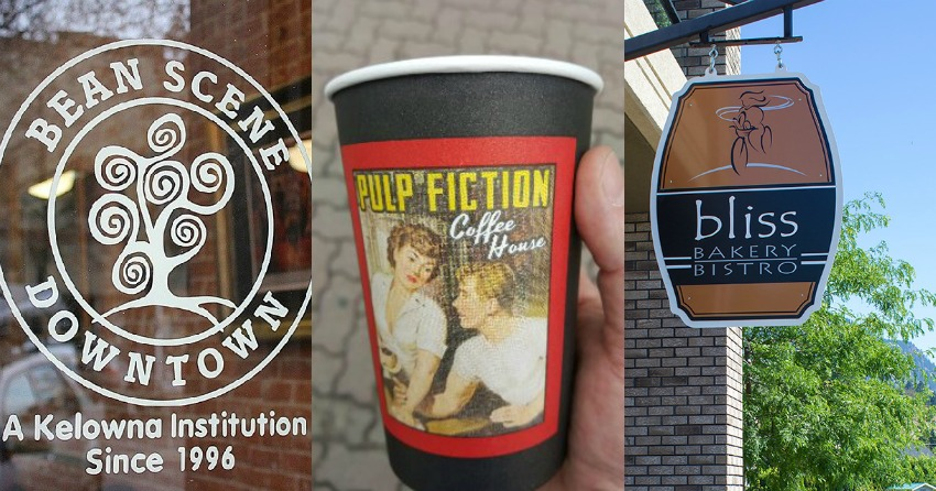 is tim hortons hurting kelowna s downtown coffee shops. Black Bedroom Furniture Sets. Home Design Ideas
