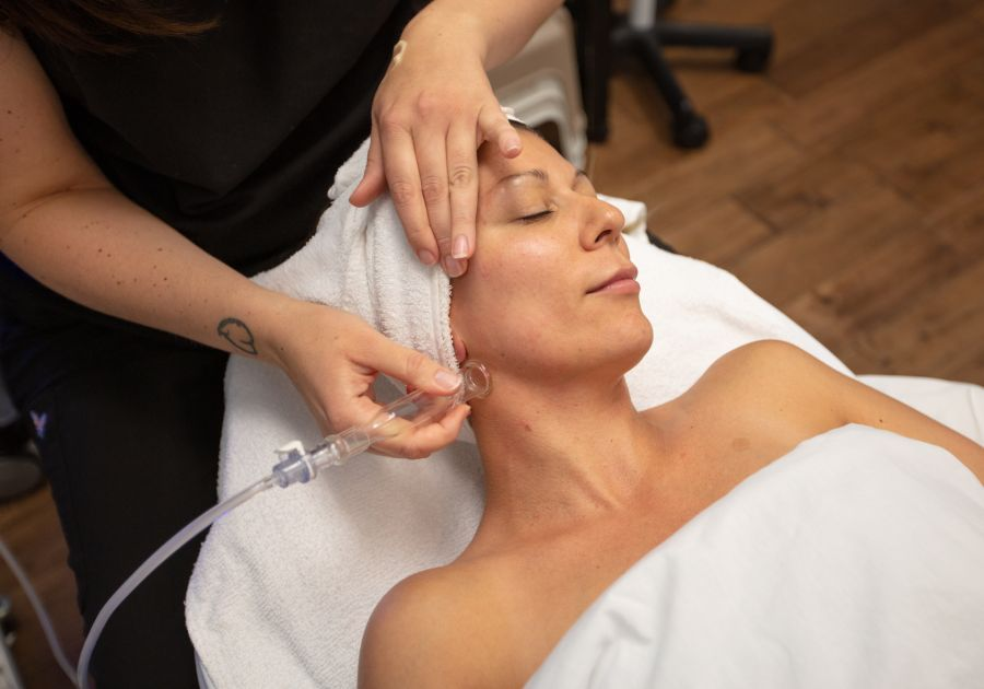 This medical-grade facial is sweeping the nation