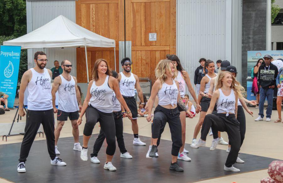 4th Annual Fresh Coast Festival breaks through Stuart Park