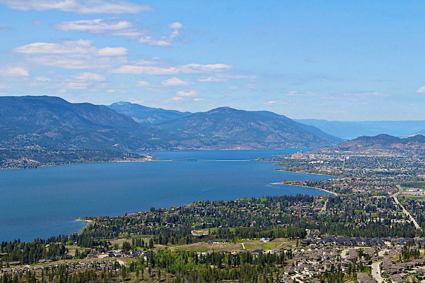 <who> Photo Credit: KelownaNow.com </who> Okanagan Lake
