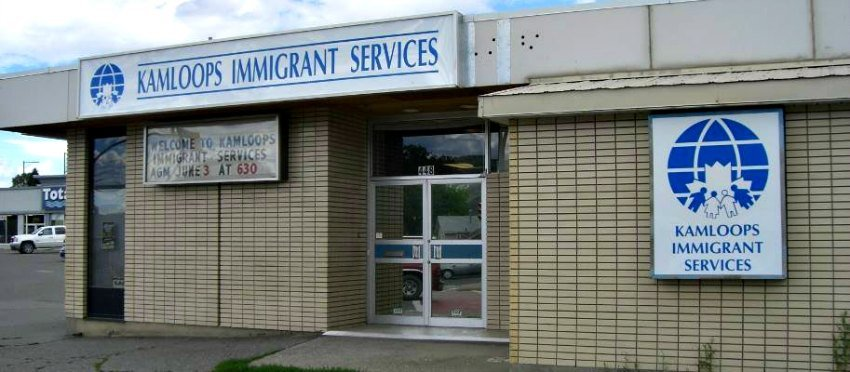 Photo Credit Kamloops Immigrant Services