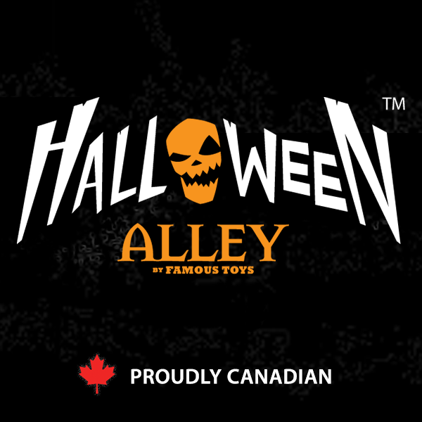 Halloween Alley Kelowna opens in new location next weekend