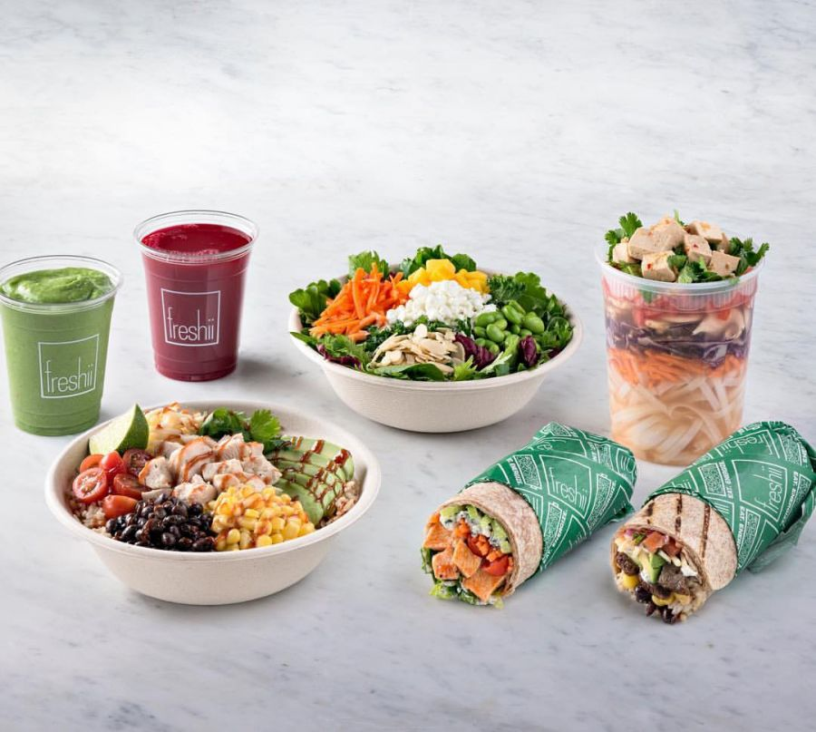 Freshii seeks partnership with Subway, wants to convert some shops