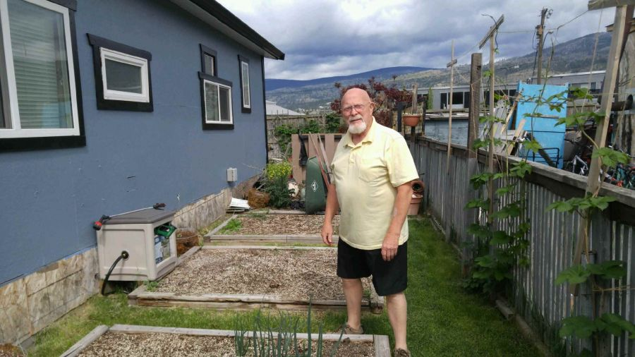 Penticton mobile park owner 'deeply regretful' to issue