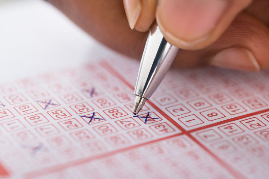 $1 million LOTTO ticket sold in Hamilton