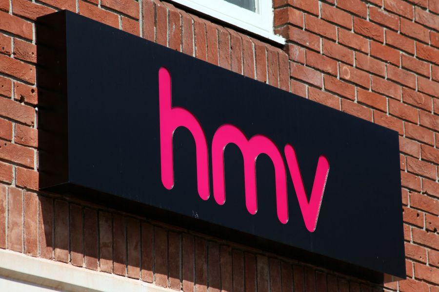 HMV Canada stores closing after company placed into receivership