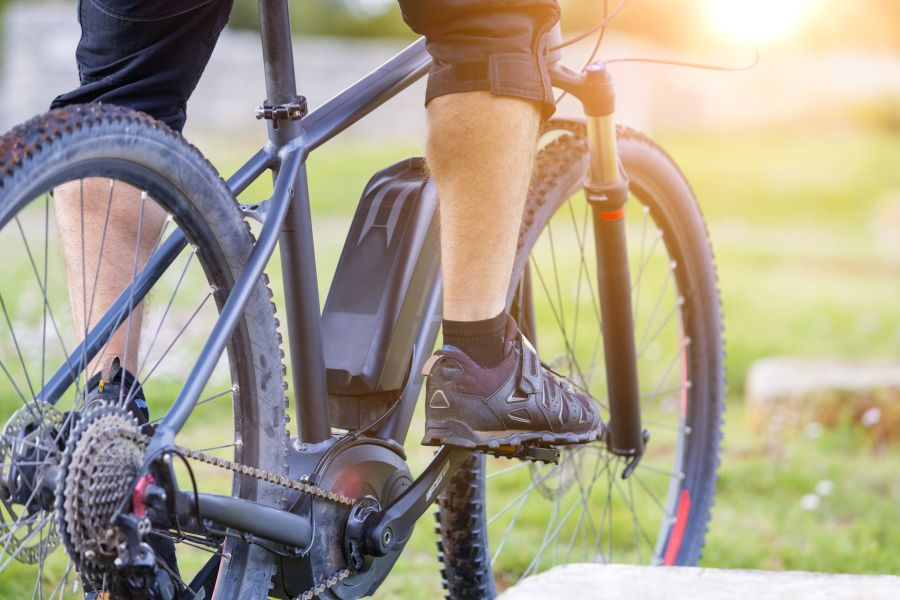 How An Electric Bike Can Change Your Day To Day Life