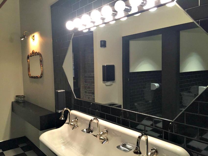 Bathroom Mirrors Kelowna classy kelowna washroom named second best in canada