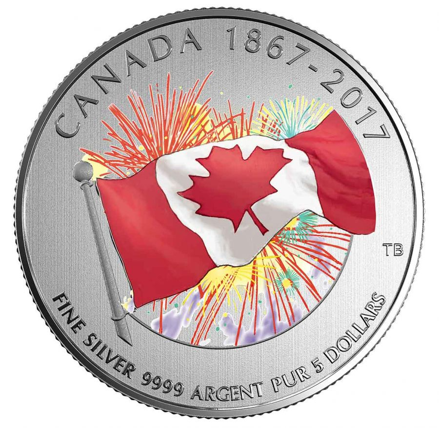 <who>Photo Credit: Royal Canadian Mint