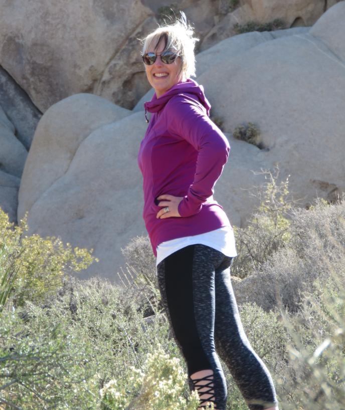 In Focus | Heather Simmonds