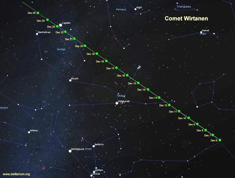 The Geminid Meteor Shower Will Streak Across Vancouver Skies