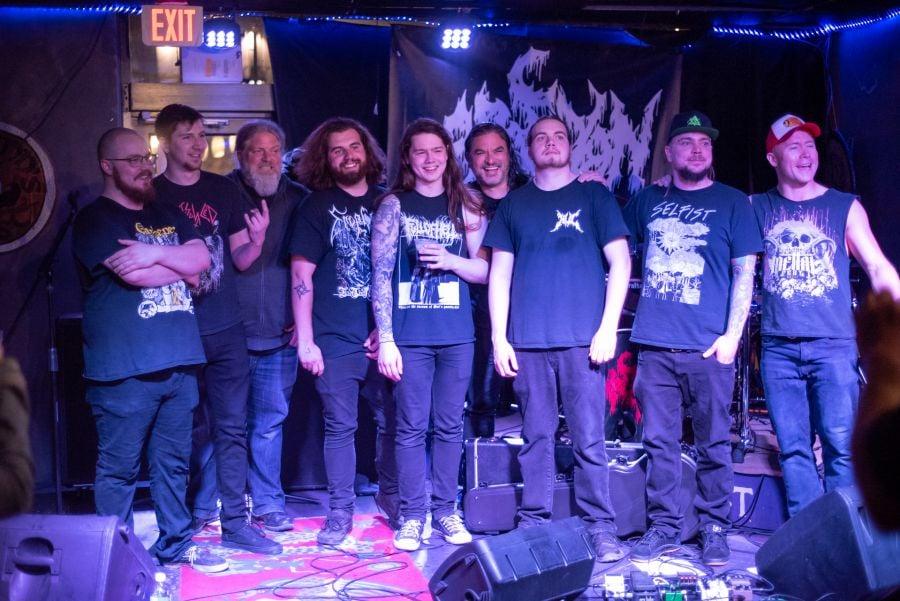 Kelowna's Apollyon moves on to provincial final of Wacken Metal Battle