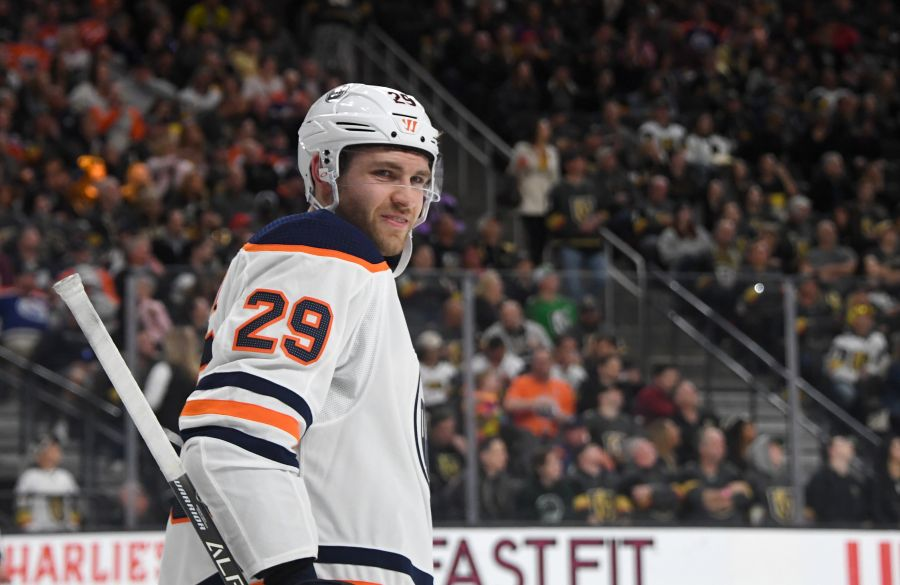 Leon Draisaitl beats out Artemi Panarin for NHL Hart Trophy