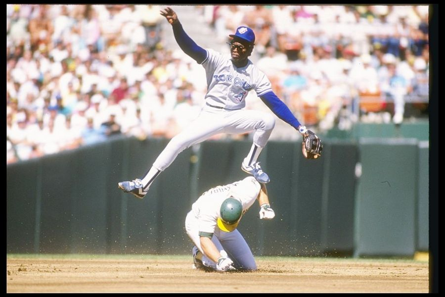 Blue Jays legend Tony Fernandez dies at age 57
