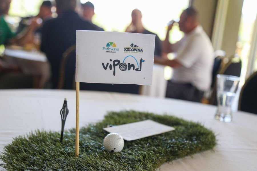 Annual Vipond Charity Golf Classic raises impressive funds for Pathways Abilities Society