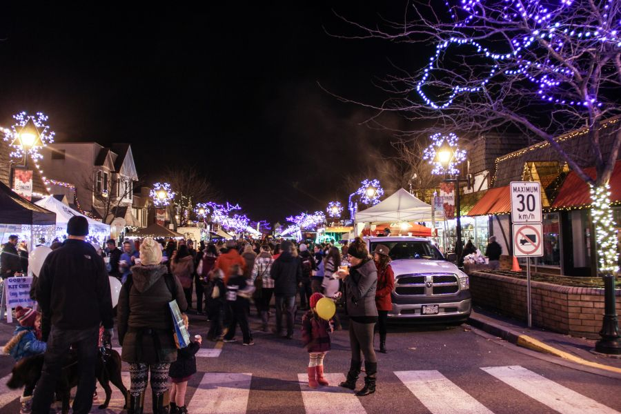 Summerland S Festival Of Lights Happens Later This Month