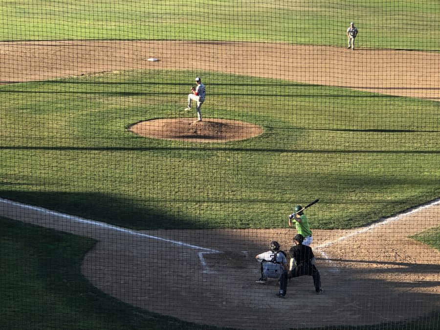 Wall and Nygard combine for shutout in 3-0 victory over Pippins