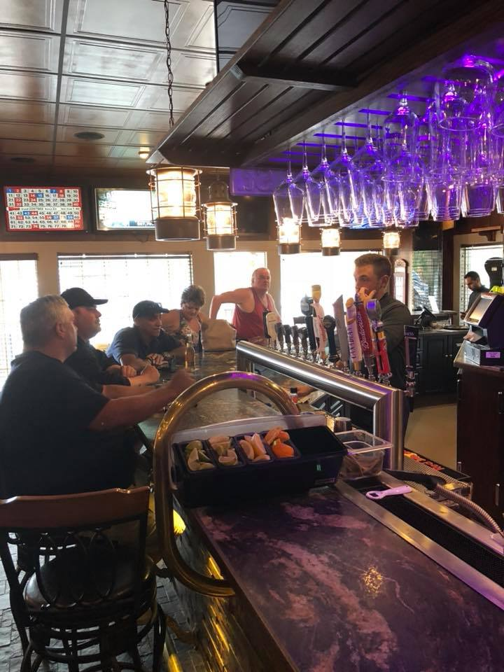 <who>Photo Credit: Facebook Barley Mill Brew Pub </who>The Barley Mill Brew Pub is one of the first craft breweries to open in Penticton.