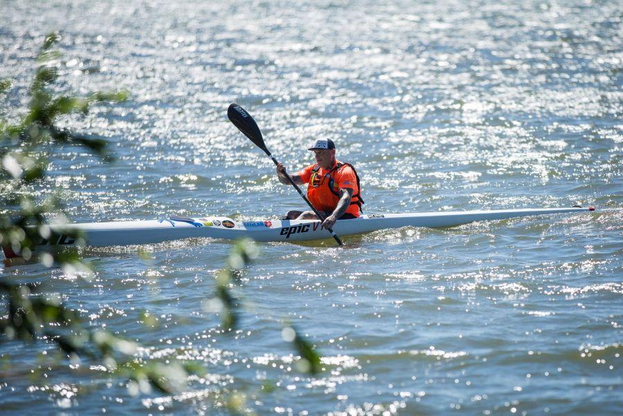 Waterman Paddle Festival set for Kelowna this weekend