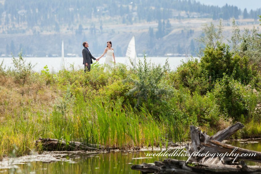 Kelowna Wedding Photographer Kelowna Now Wedded Bliss Photography Kelowna Wedding
