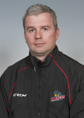 Kelowna Rockets Coach Moves On To The Big Leagues