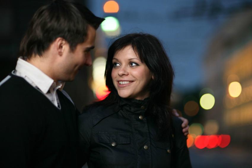 Dating-Website für Immobilienmakler