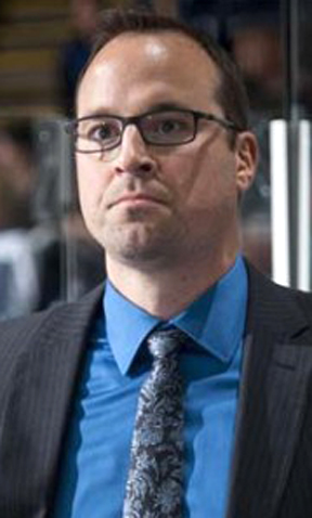 <who>Contributed </who>Kris Mallette of the Rockets named guest coach <br>for Hockey Canada's U-18 team.