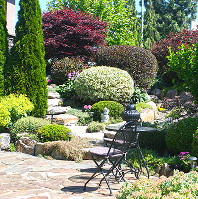 West Kelowna Announces Winners Of Communities In Bloom