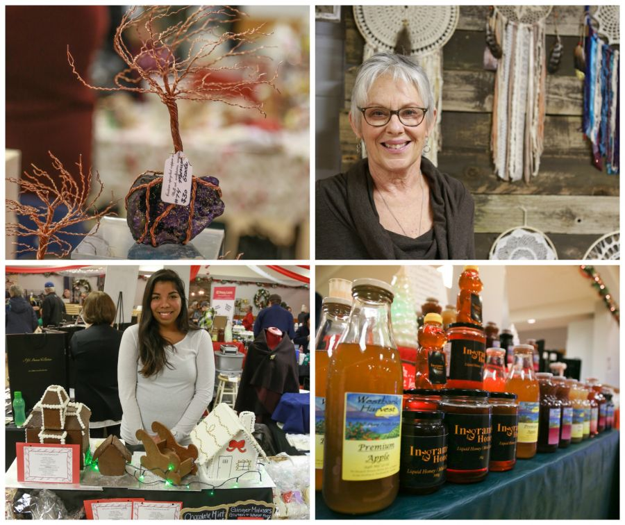 Now You Know All About The 3rd Annual Last Chance Christmas Fair