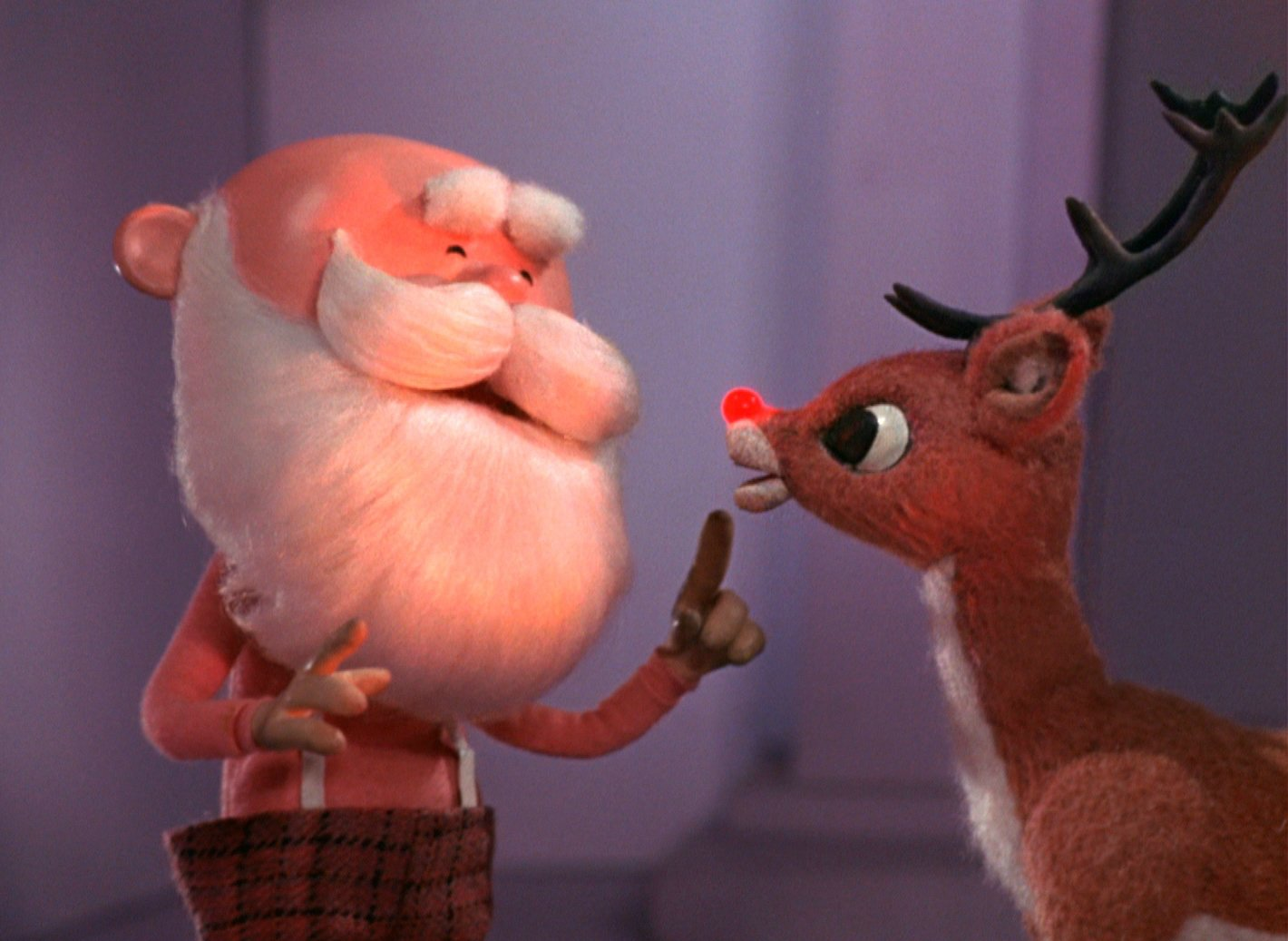 In Focus | Rudolph the Red-Nosed Reindeer - photo#13