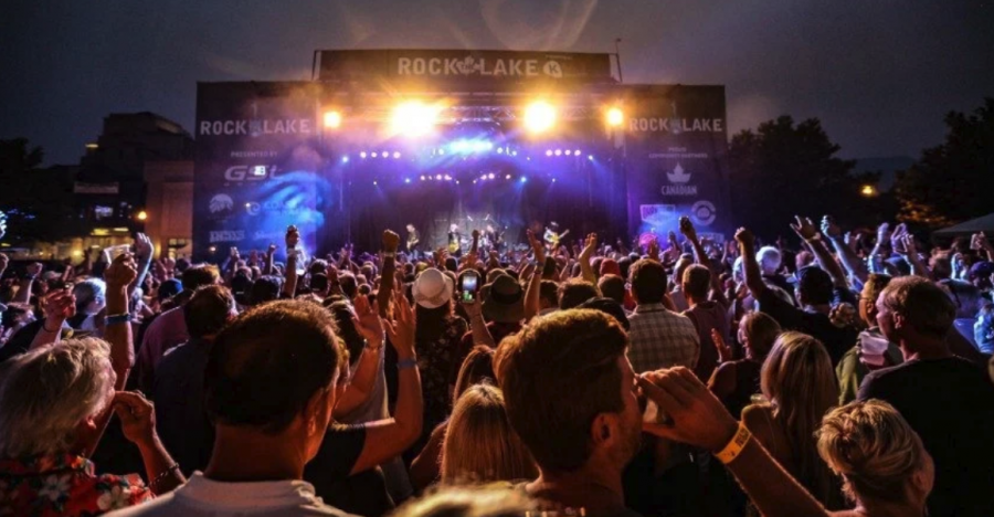 Tickets going fast for fourth edition of Rock the Lake