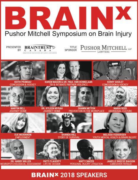 Kelowna brain injury symposium to discuss concussion, addiction and cannabis use