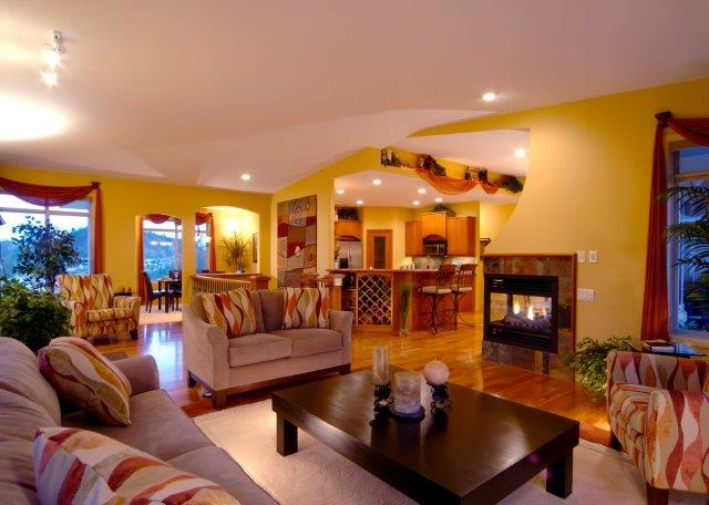 Then And Now How Okanagan Home Design Has Changed Since