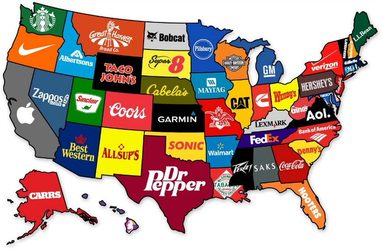 BC Looked At As Lululemon Capital Of Canada - Capital of canada map