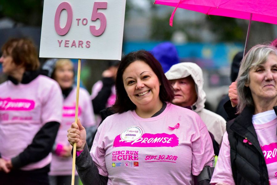 <who>Photo credit: CIBC Run for the Cure